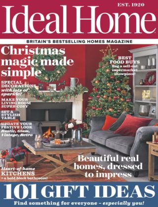 Ideal Home Dec 2017