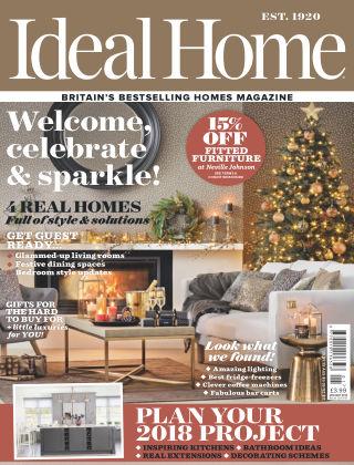 Ideal Home Jan 2018