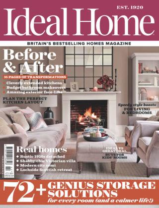 Ideal Home Feb 2018