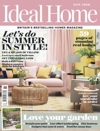 Ideal Home Jun 2018