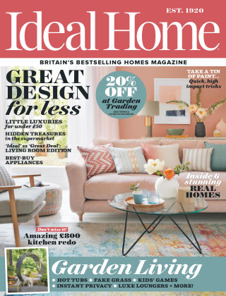 Ideal Home Aug 2018