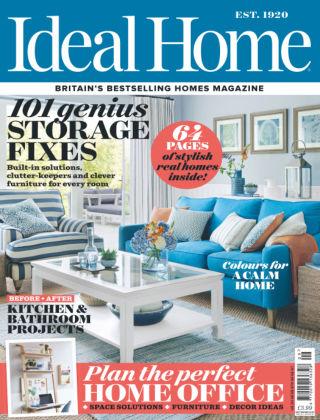 Ideal Home Sep 2018