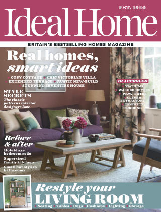 Ideal Home Oct 2018