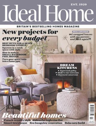 Ideal Home Feb 2019