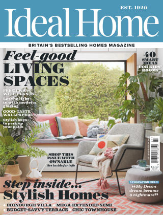 Ideal Home May 2019