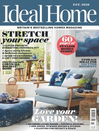 Ideal Home Jul 2019