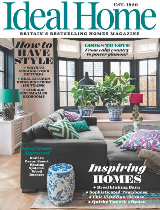 Ideal Home Oct 2019