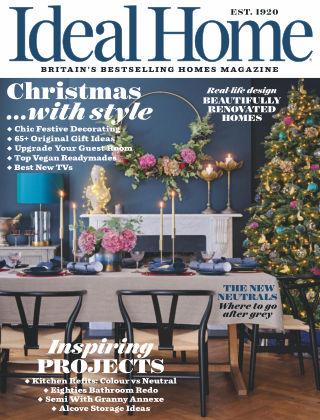 Ideal Home Dec 2019