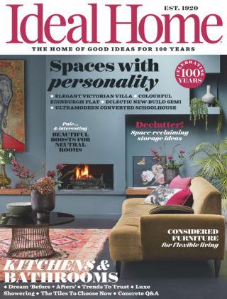 Ideal Home Feb 2020
