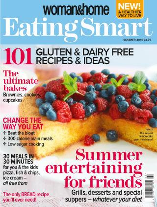 Women & Home Feel Good Food Eating Smart Summer 2014