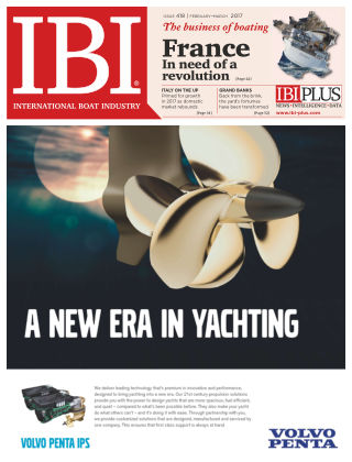 International Boat Industry Feb/Mar 2017