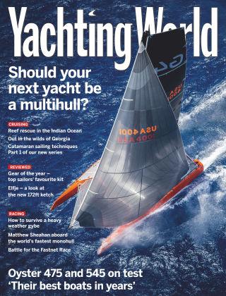 Yachting World SuperSail World 3