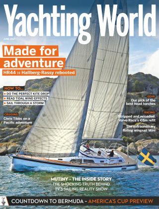 Yachting World Jun 2017