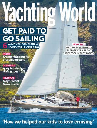 Yachting World May 2018