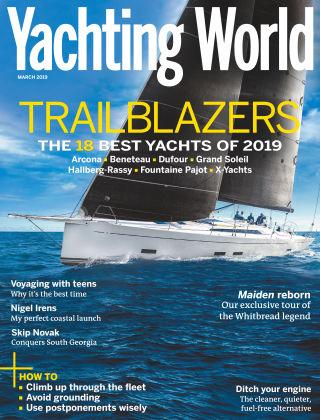 Yachting World Mar 2019