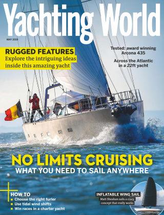 Yachting World May 2019