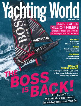 Yachting World Nov 2019