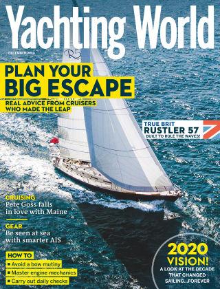 Yachting World Dec 2019