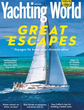 Yachting World Jun 2020