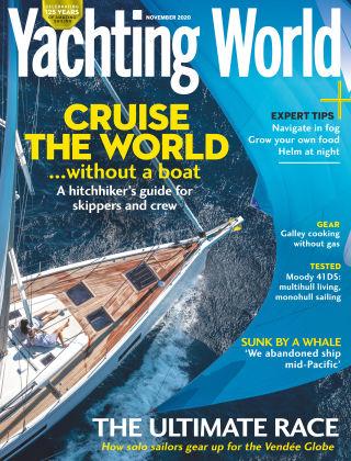 Yachting World November 2020