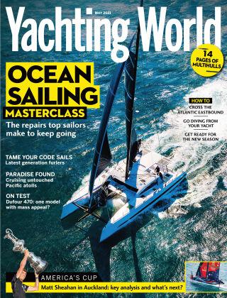 Yachting World May 2021