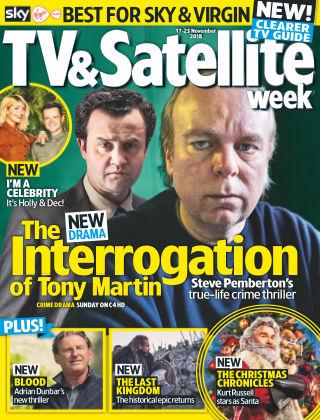 TV & Satellite Week Nov 17 2018