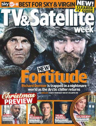 TV & Satellite Week Dec 1 2018