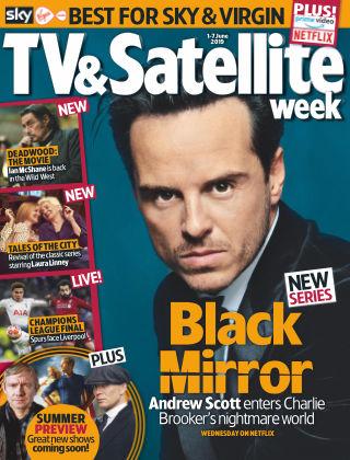 TV & Satellite Week Jun 1 2019