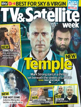 TV & Satellite Week Sep 7 2019