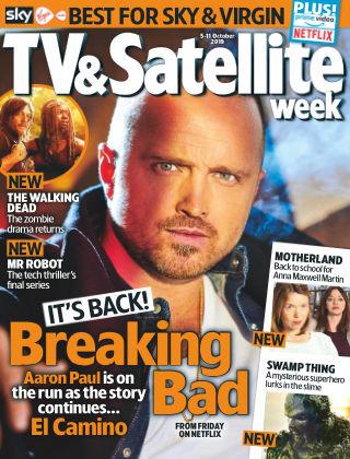 TV & Satellite Week Oct 5 2019