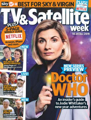 TV & Satellite Week Dec 14 2019