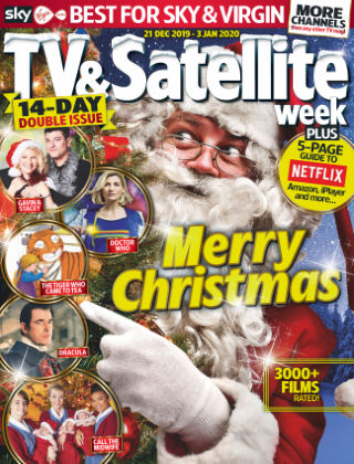 TV & Satellite Week Dec 21 2019