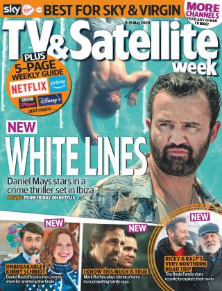 TV & Satellite Week May 9 2020