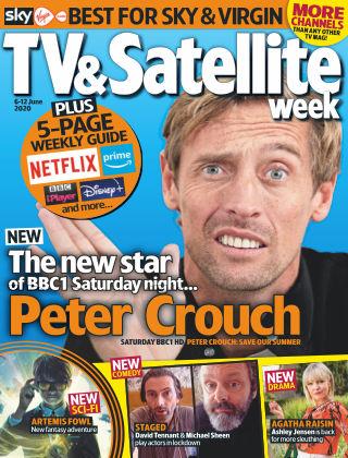TV & Satellite Week 6th June 2020