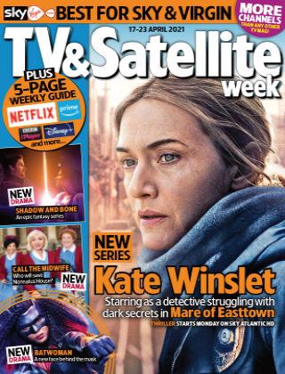 TV & Satellite Week 17-Apr-21