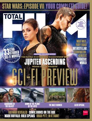 Total Film Magazine Summer 2014