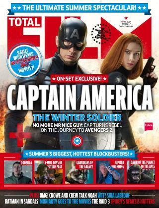 Total Film Magazine April 2014