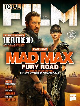 Total Film Magazine May 2015