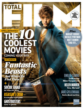 Total Film Magazine May 2016