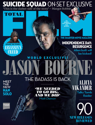 Total Film Magazine Summer 2016