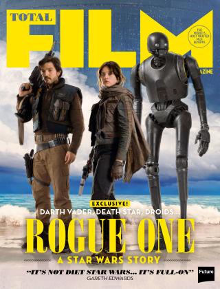 Total Film Magazine January 2016