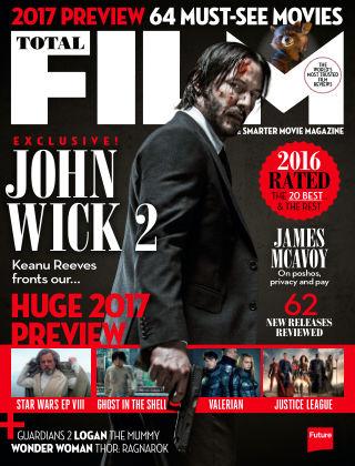 Total Film Magazine February 2016