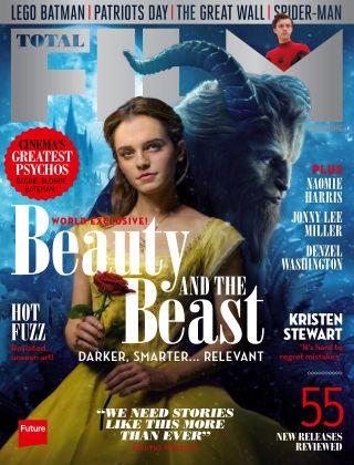 Total Film Magazine March 2017