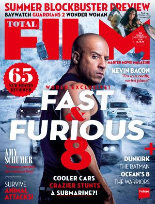 Total Film Magazine May 2017