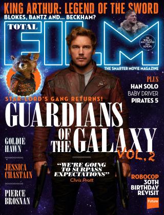 Total Film Magazine June 2017