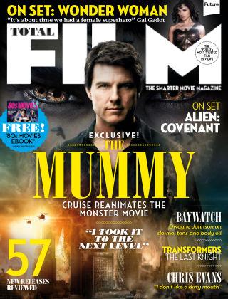 Total Film Magazine Jul 2017