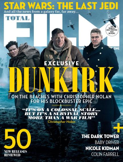 Total Film Magazine Abo Das Beste Angebot Gibt Es Bei Readly