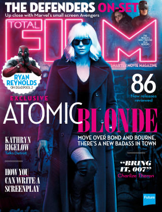 Total Film Magazine Sep 2017