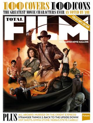 Total Film Magazine Dec 2017