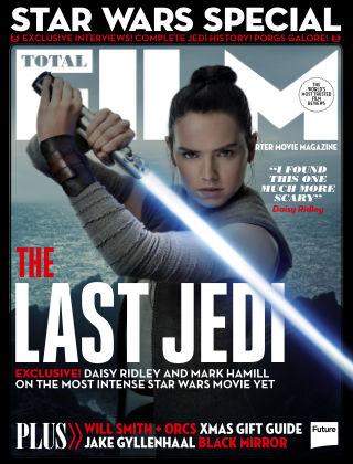 Total Film Magazine Jan 2018